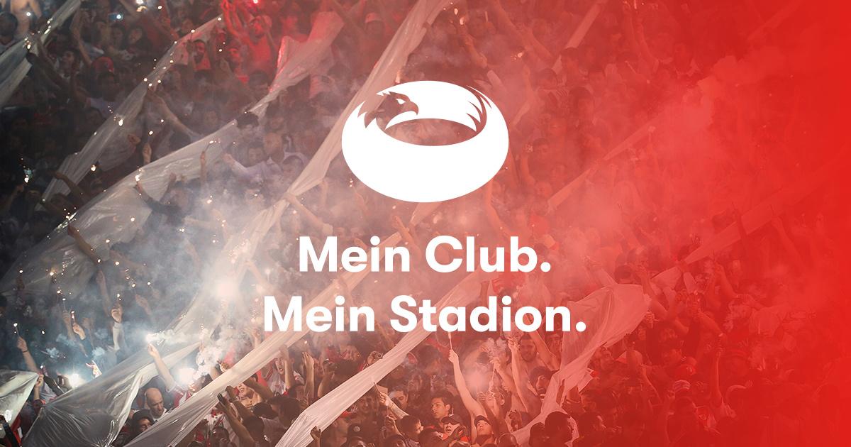Mein Stadion